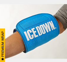 Premium Wraps ELBOW